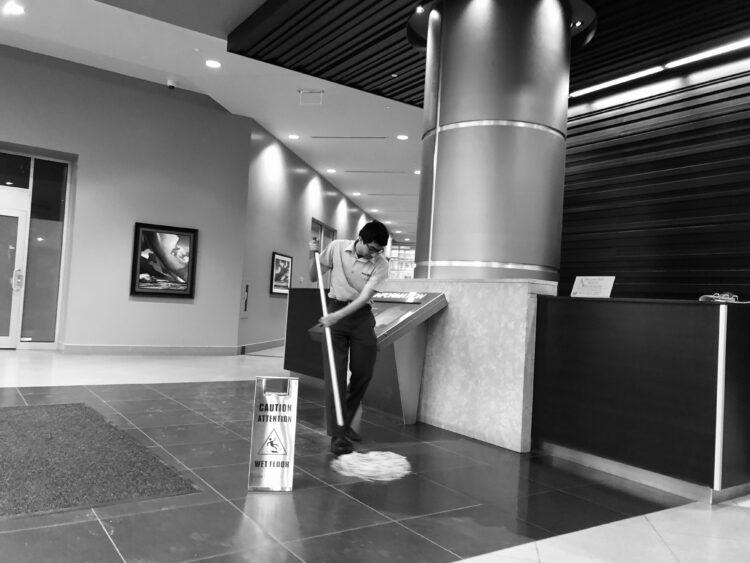 aktiv pro rengøring